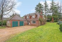 4 bedroom Detached house in Winchester, Hampshire