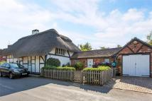 Detached home in Chilbolton, Hampshire