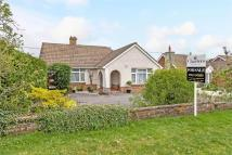 Detached home in South Wonston, Winchester