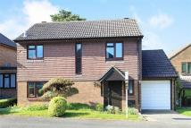 3 bed Detached house in Winchester, Hampshire