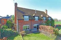 4 bedroom semi detached home for sale in Preshaw, Winchester