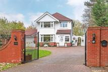 Compton Detached house for sale