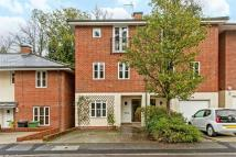 4 bedroom semi detached house for sale in St Cross, Winchester...