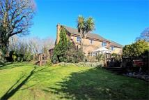 Detached home for sale in Colden Common, Winchester