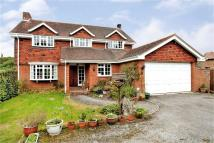 4 bed Detached property to rent in Ampfield, Romsey...