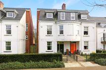 Town House for sale in Kings Worthy, Winchester
