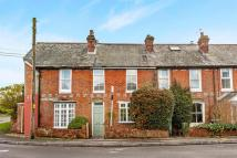 3 bed Terraced house for sale in Otterbourne, Hampshire