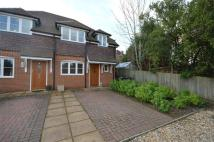 3 bedroom semi detached home to rent in Kings Worthy, Winchester...