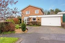4 bedroom Detached house for sale in Olivers Battery...