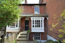 Winchester Terraced property to rent