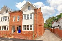 Apartment to rent in Fulflood, Winchester...