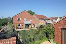 Detached house in Twyford, Winchester...