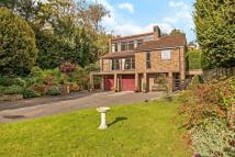 5 bed Detached home for sale in St Giles Hill...