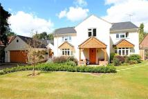 5 bed Detached house in Shawford, Winchester...