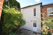 Terraced property to rent in Orams Arbour, Winchester...