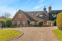 Micheldever Detached house for sale