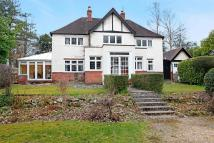 4 bed Detached house for sale in Chandlers Ford, Hampshire
