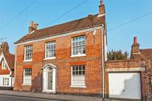 4 bedroom Terraced house for sale in Hyde, Winchester...