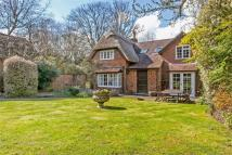 4 bed Detached property in Winchester, Hampshire