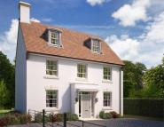 4 bed new property in Winchester, Hampshire