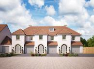 4 bed new home for sale in Winchester, Hampshire
