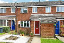 Terraced property for sale in South Wonston...