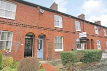 Terraced home to rent in Winchester, Hampshire
