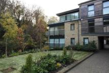 Flat to rent in Bells Mills, Edinburgh...