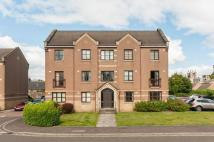 1 bed Flat to rent in Balbirnie Place...