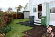 3 bedroom Town House to rent in Thornwood Avenue, Lenzie...