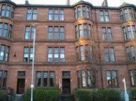 Flat to rent in Highburgh Road, Glasgow...