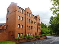 Flat in Drygate, Glasgow, G4