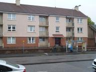 Flat to rent in Dumbarton Road, Glasgow...