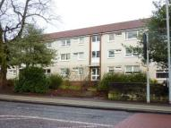 1 bed Flat to rent in Maxwell Drive...