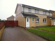 Town House to rent in Avenue End, Hogganfield...