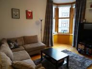 2 bedroom Flat in Gardner Street, Partick...