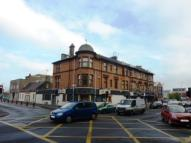 Old Sneddon Street Flat to rent
