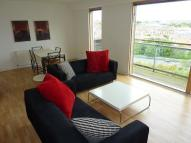 2 bed Flat in Glasgow Harbour Terrace...