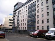 Wallace Street  Flat to rent