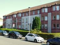 Barmulloch road Flat to rent