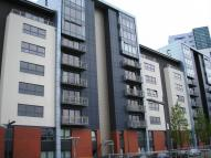 Glasgow Harbour Terraces  Flat to rent