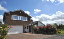 4 bedroom Detached property in Burnett Park, Harlow...