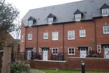 4 bed Town House in Haslers Lane...
