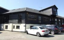 property to rent in The Maltings, Station Road, Sawbridgeworth