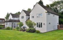 semi detached home in Motts Green...