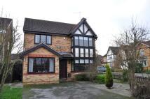 4 bedroom Detached house in Leigh Drive, Elsenham...