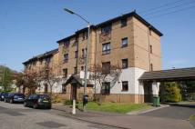 Flat for sale in Crow Road, Anniesland...