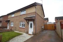 2 bed semi detached home for sale in Summerhill Road...