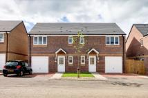3 bed new home for sale in Newton House Type -...