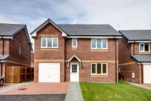 5 bed new house for sale in Thornwood House Type -...